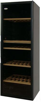 "Vinotemp VTCAVEG 26.8"" Freestanding Wine Cooler"