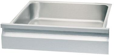 Advance Tabco FS-20 Budget Drawer for Work Tables in stainless steel