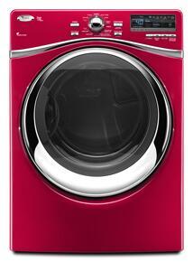 """Whirlpool WGD95HEXR 27"""" Gas Dryer"""