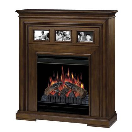 Dimplex DFP201060BW Acadian Series  Electric Fireplace