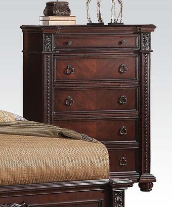 Acme Furniture 21316 Daruka Series Wood Chest