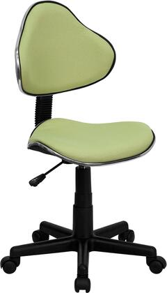 """Flash Furniture BT699AVOCADOGG 19.5"""" Contemporary Office Chair"""