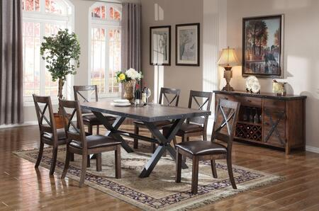 Acme Furniture Earvin Dining Room Set