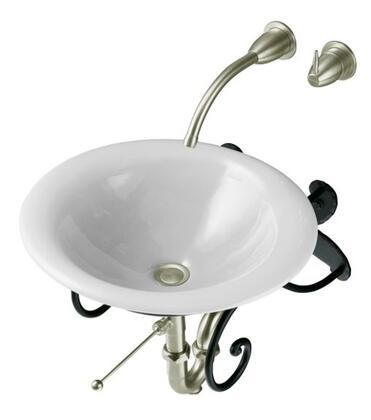 Kohler K2804P5R1  Sink