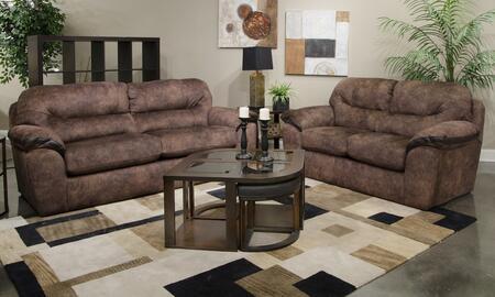 Jackson Furniture 44312PCSTLKIT1C Atlee Living Room Sets