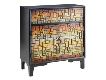 Stein World 12075 Tessa Series Freestanding Wood 1 Drawers Cabinet