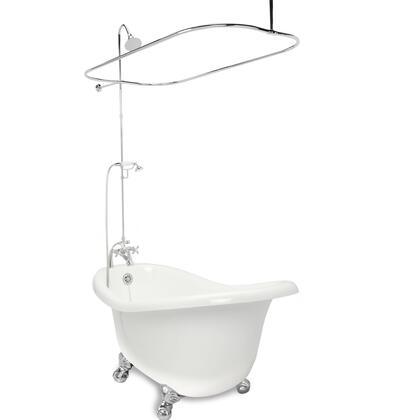American Bath Factory T010CCH
