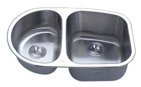 C-Tech-I LI200SD Kitchen Sink