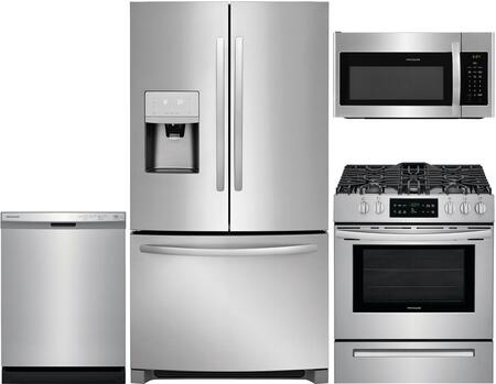 Frigidaire 974372 Kitchen Appliance Packages