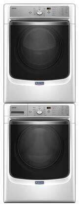 Maytag 690190 Heritage Washer and Dryer Combos