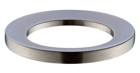 Avanity GV-MR Mounting Ring Shower Drain with Brass Construction