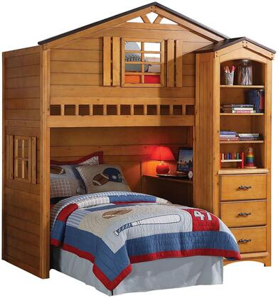 Acme Furniture 10160BC Tree House Twin Bedroom Sets