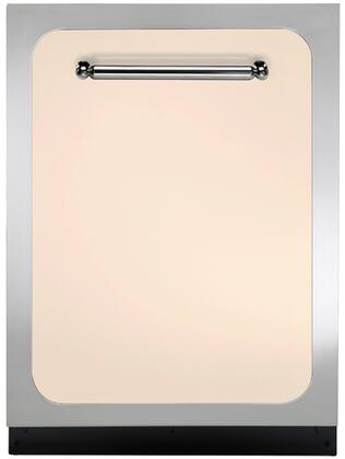 """Heartland HCTTDWIVY 24"""" Classic Series Built In Fully Integrated Dishwasher"""