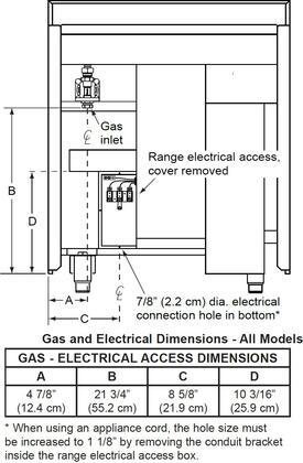 Dacor Stove Wiring Diagram Wiring Diagram Imp