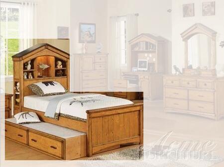 Acme Furniture 00125T  Bookcase