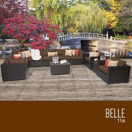 BELLE 11a COCOA