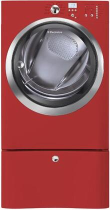 Electrolux EIED55IRR  Electric Dryer, in Red