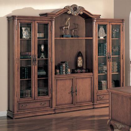 Yuan Tai RE5550BSRedonda Series  Bookcase