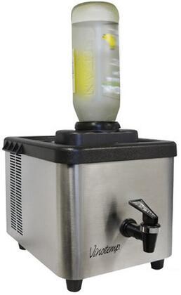 "Vinotemp VTSHOTCHILLER 8.25"" Freestanding Wine Cooler"