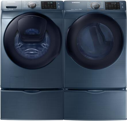 Samsung 691522 Washer and Dryer Combos