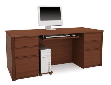 Bestar Furniture 99850 Prestige + executive desk