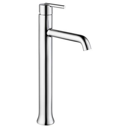 Trinsic  759-DST Delta Trinsic: Single Handle Vessel Lavatory Faucet in Chrome