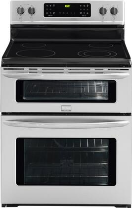 """Frigidaire FGEF300DNF 30"""" Gallery Series Electric Freestanding"""