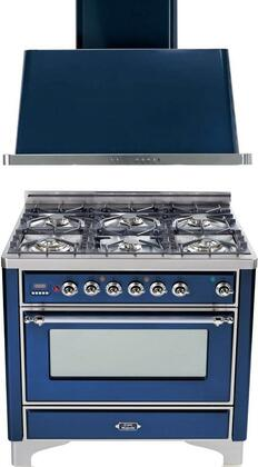 Ilve 720020 Kitchen Appliance Packages