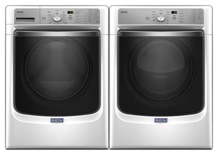Maytag 690175 Washer and Dryer Combos