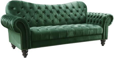Acme Furniture Iberis Sofa