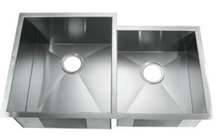 C-Tech-I LI2300 Kitchen Sink