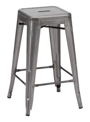 Zuo 106114  Bar Stool