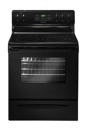 "Frigidaire FFEF3020LB 30"" Electric Freestanding"