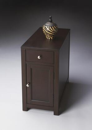 Butler 2129022 Butler Loft Series Traditional Rectangular End Table