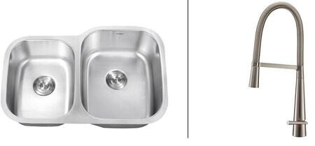 Ruvati RVC2514 Kitchen Sink