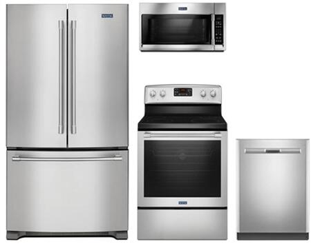 Maytag 771283 Kitchen Appliance Packages