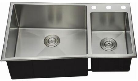 C-Tech-I LIX700 Kitchen Sink
