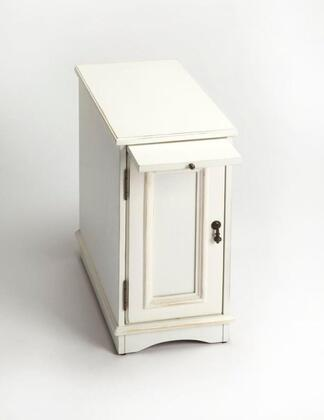 butler harling cottage white chairside chest 1476222