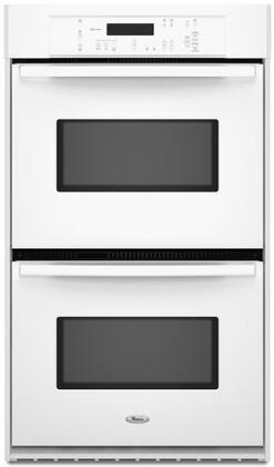 Whirlpool RBD307PVQ Double Wall Oven