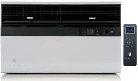 Friedrich ExxNx Kuhl Series Air Conditioner with Electric Heat, Commercial Grade, Remote Controller,