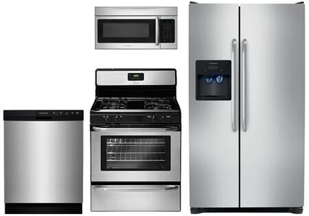 Frigidaire 721683 Kitchen Appliance Packages