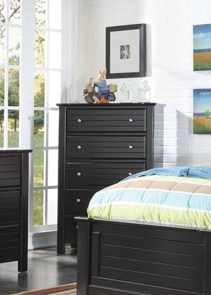 Acme Furniture 30396 Mallowsea Series Wood Chest