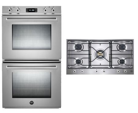 Bertazzoni 347070 Kitchen Appliance Packages