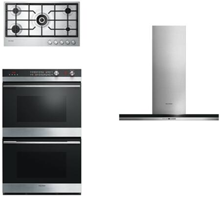 Fisher Paykel 718417 Kitchen Appliance Packages