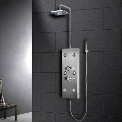 Picture of A300 Ariel A300 Stainless Steel Shower Panel