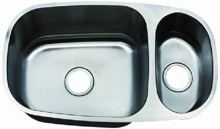 C-Tech-I ZR200 Kitchen Sink