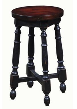 Bramble 23708 Mary Tudor Series Residential Not Upholstered Bar Stool