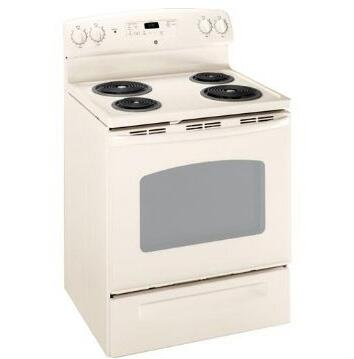 GE JBP23DRCC  Electric Freestanding |Appliances Connection