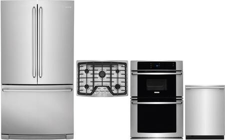 Electrolux 680286 Kitchen Appliance Packages
