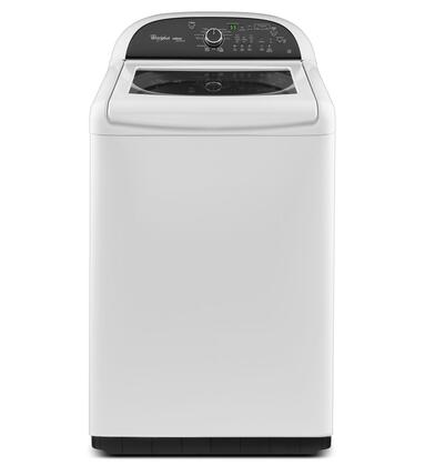 "Whirlpool WTW8500BW 27.5""  Top Load Washer 